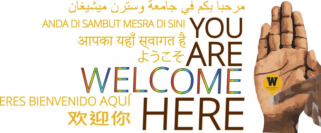 #WelcomeatWestern