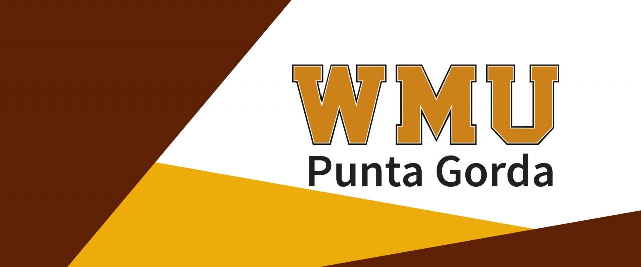 WMU-Punta Gorda logo