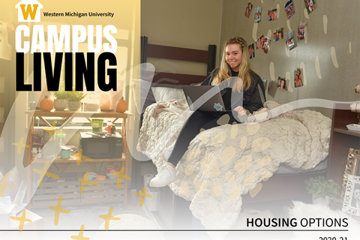 Housing Options front page