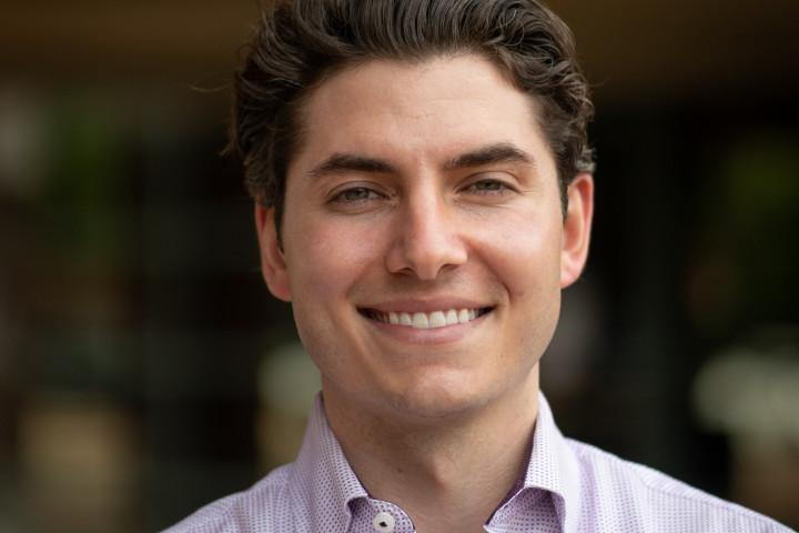 Michael Abdella, WMU Haworth Alumni