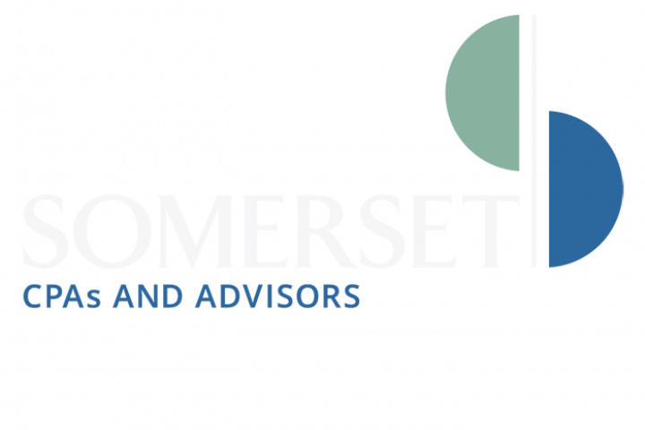 Somerset CPAs and Advisors logo