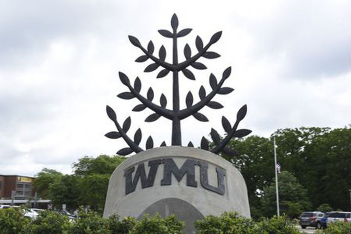 MLive file photo: WMU Campus