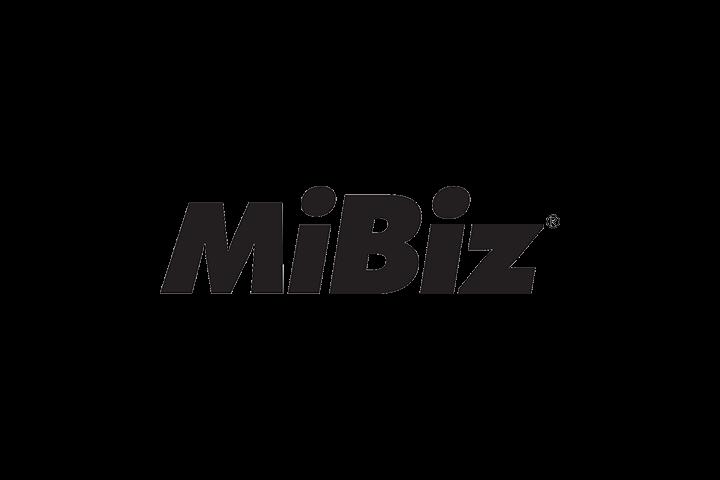 MiBiz logo