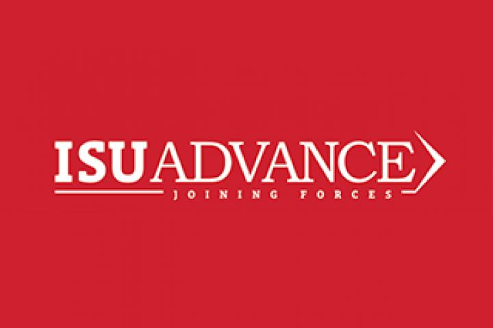 ISU ADVANCE Joining Forces
