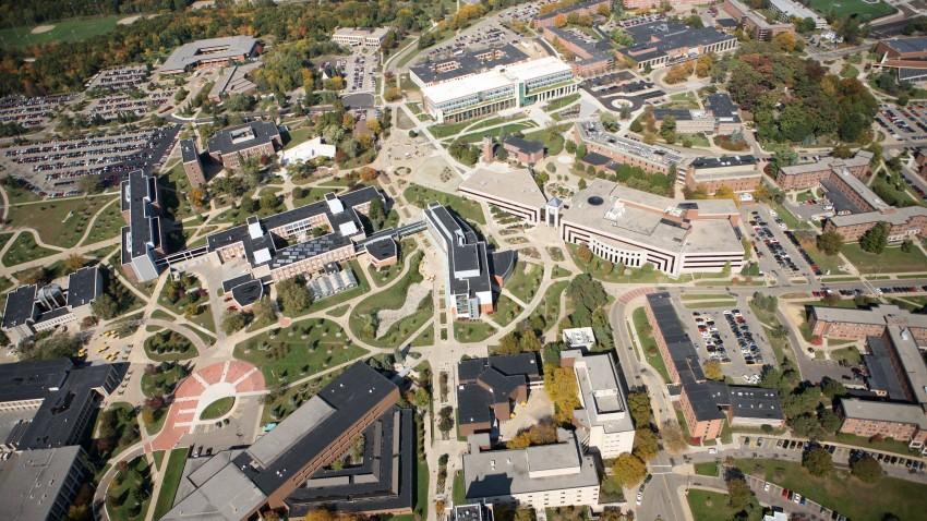 Wmu Named Among U S News Best National Universities
