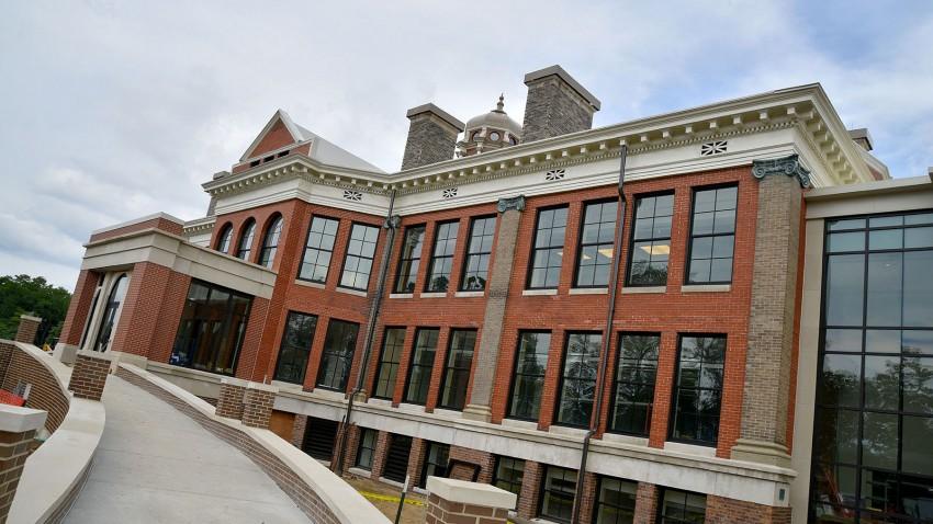Western Michigan University Tours