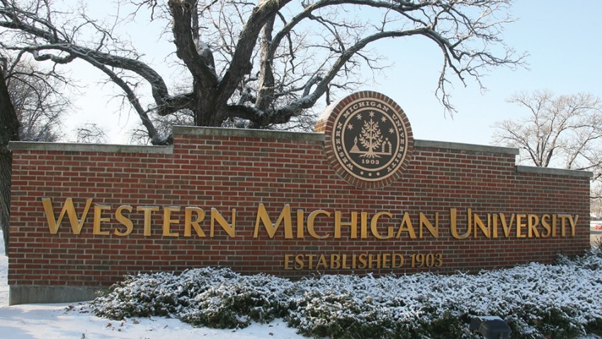 U s news names three wmu grad programs best in michigan for Wmich edu