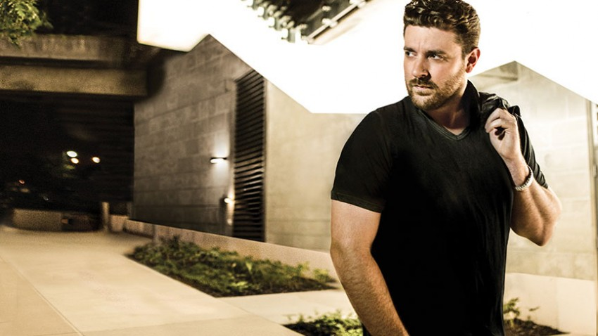 Photo of Chris Young.