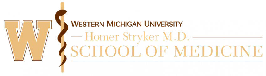 WMU School of Medicine logo