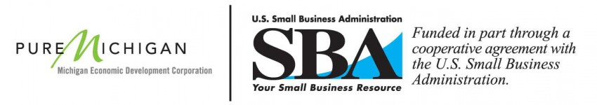 Michigan Economic Development Corporation and U.S. Small Business Resource