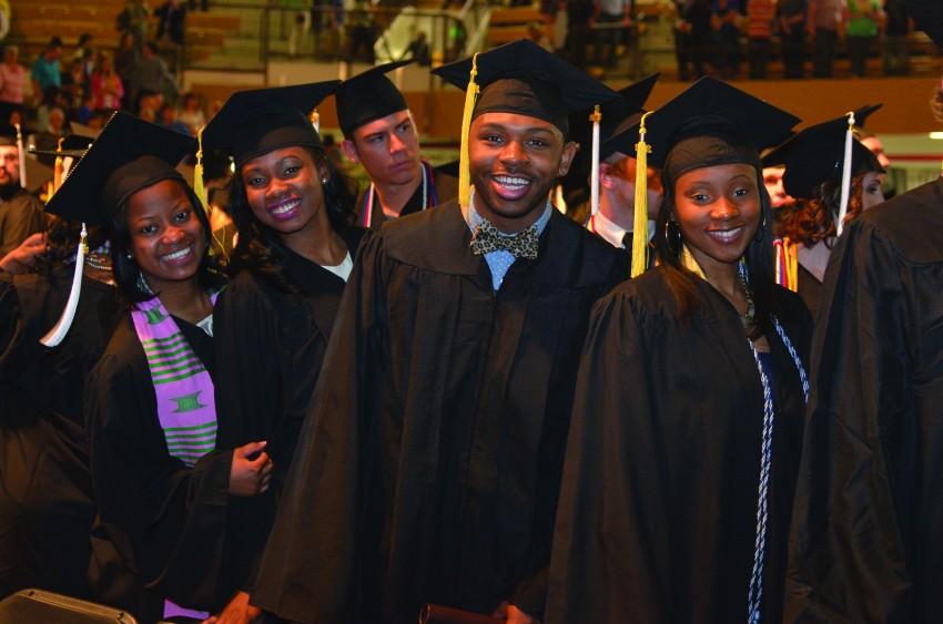 Graduation Information | Registrar's Office | Western ...