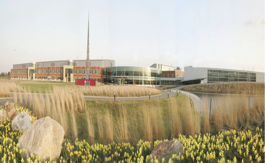 Alumni college of engineering and applied sciences for Wmich edu