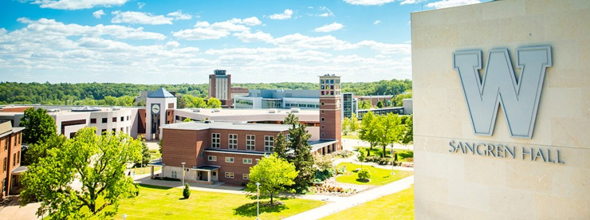 how hard is it to get into western michigan university