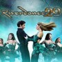 Photo of cast members from Riverdance.