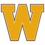 WMU's block W logo.