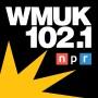 WMUK-FM logo.