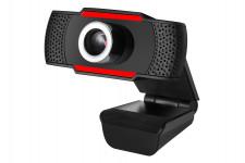 CyberTrack H3 webcam.