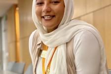 Aisha Thaj