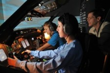 As one of the top flight schools in the nation, Western Michigan University's College of Aviation has been leading the charge in training the aviators of tomorrow, today.