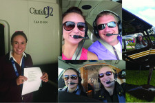 WMU College of Aviation Alumna Abby Ragsdale