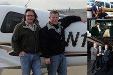 WMU Aviation Flight Science Alumni Tom Whittles