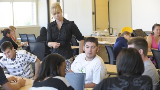 Specialty Program in Alcohol and Drug Abuse - Western Michigan ...