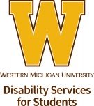 Disability Services for Students logo