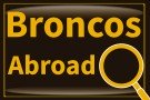 Graphic Image of Broncos Abroad Search