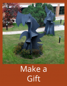 Make a Gift icon.