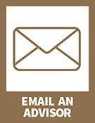 Email an advisor- envelope icon