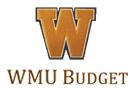 WMU budget