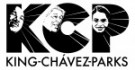 King-Chávez-Parks Initiative Logo