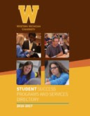 Student Success Programs and Services Directory