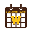 Event Request Form