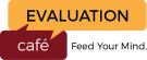 Evaluation Cafe logo