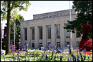 Photo of Kalamazoo City Hall.