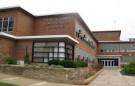 Seibert Administration Building, WMU