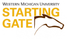 Starting Gate logo