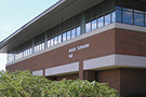 Photo of Schneider Hall at WMU.