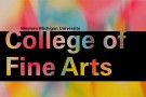Western Michigan University College of Fine Arts