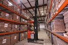 Inside image of repository warehouse