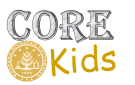Core Kids logo