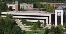 photo of the University Computing Center where information technology is housed