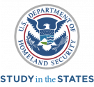 Homeland Security Study in the States logo