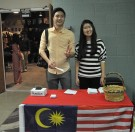 WMU students from Malaysia