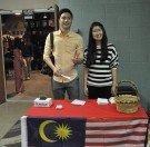 WMU students from Malaysia