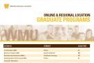 thumbnail of pdf listing graduate programs
