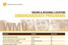 thumbnail of pdf listing undergraduate programs