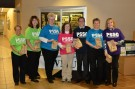 Photo of WMU PSSO members.