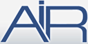 Logo of the Association of Institutional Research